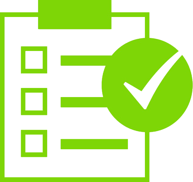 Checklist clipart logo. Icon web icons png