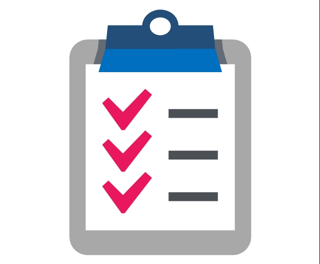 Checklist clipart logo. Png world of example