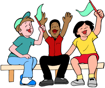 Sports crowd png. Free cheering cliparts download