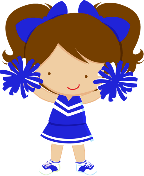 Cheerleader png