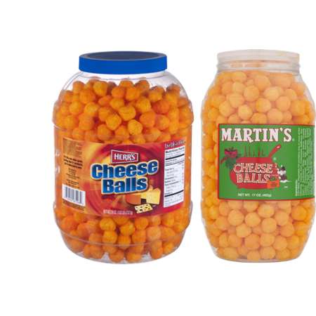 Cheese ball png. Herr s cheddar barrel