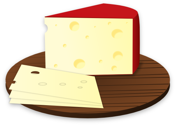 Cheese clipart. Clip art at clker