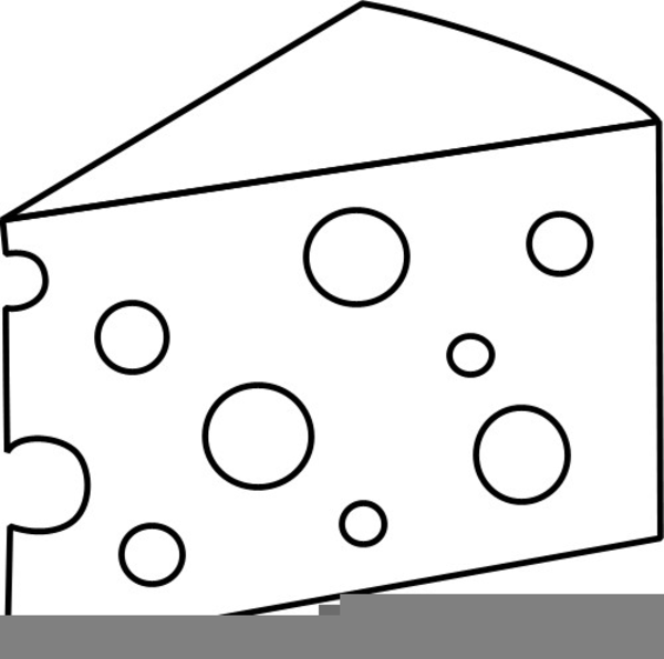 Cheese clipart. Free mouse images at
