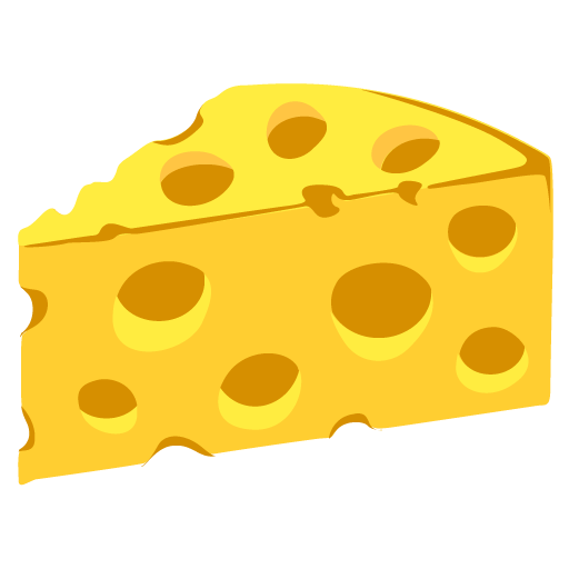 cheese wedge png
