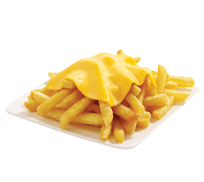 Cheese fries png. I present sonic restaurant
