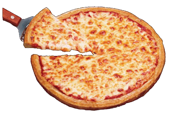 Cheese pizza png. Transparent image mart