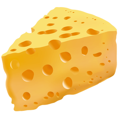 Cheese slice png. Transparent images stickpng gruyere