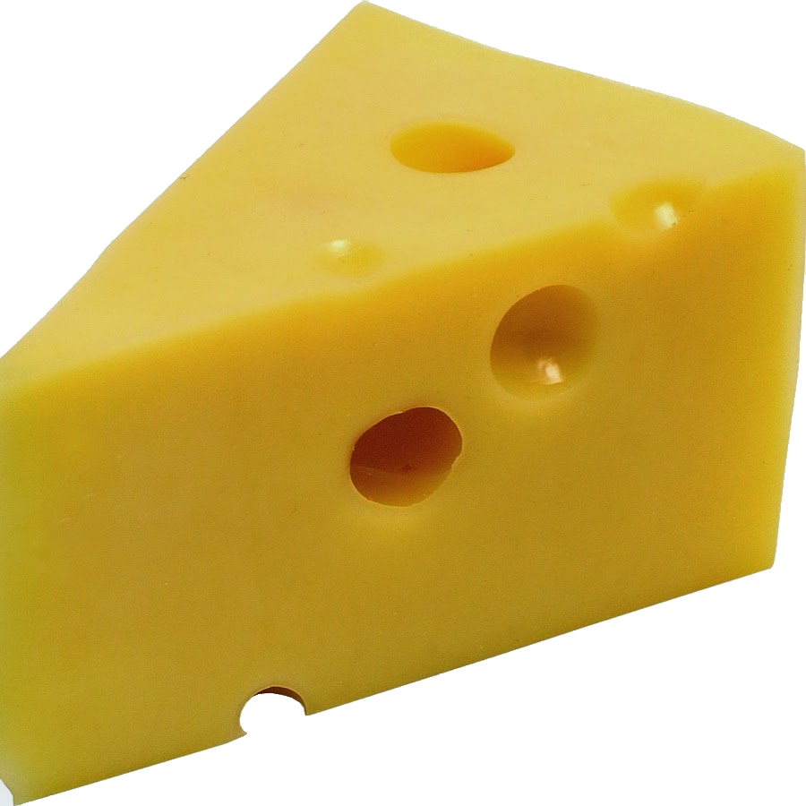 Cheese transparent png.