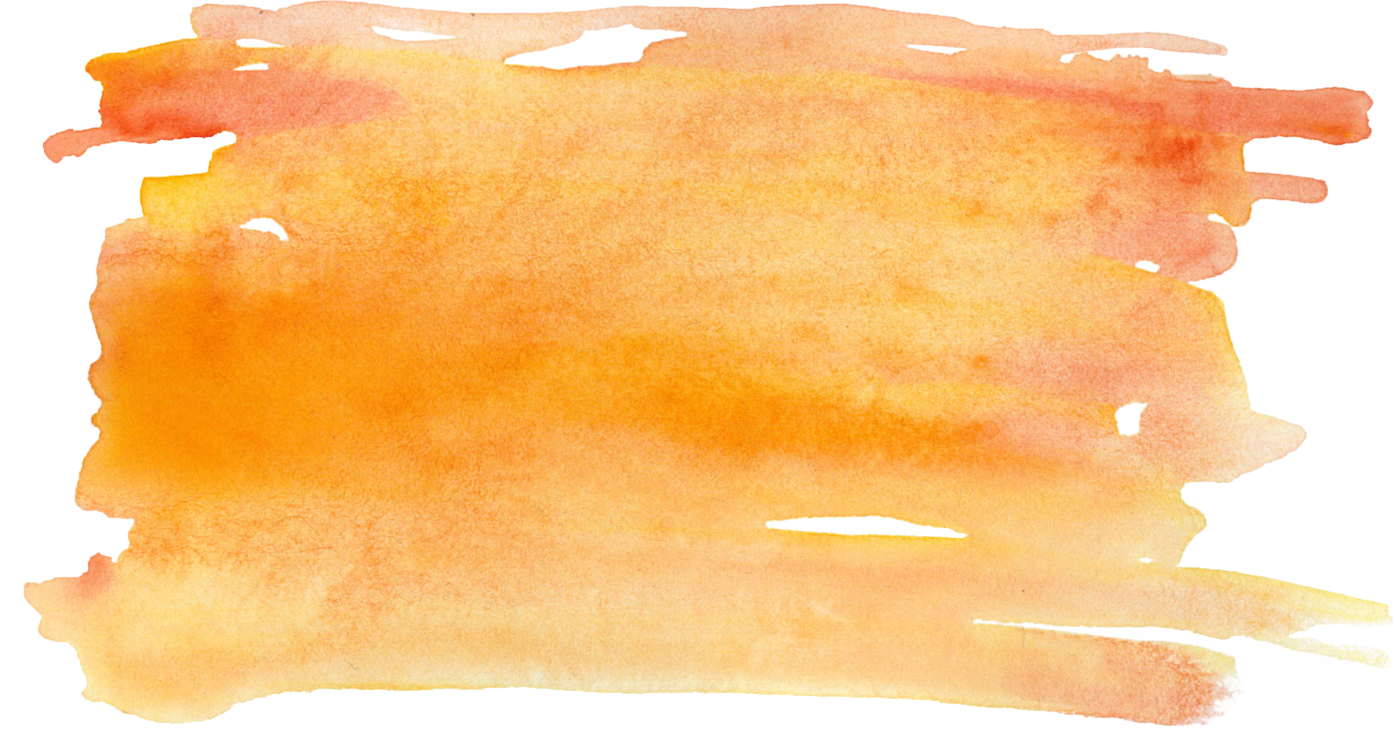 Cheese watercolor png. Painting tpe orange effect