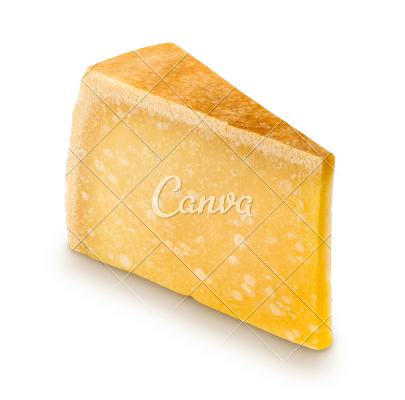 Cheese wedge png. Parmesan photos by canva