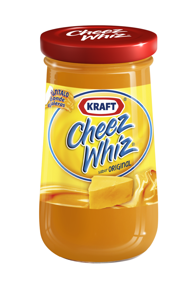 Cheese whiz png. Www evisual mx