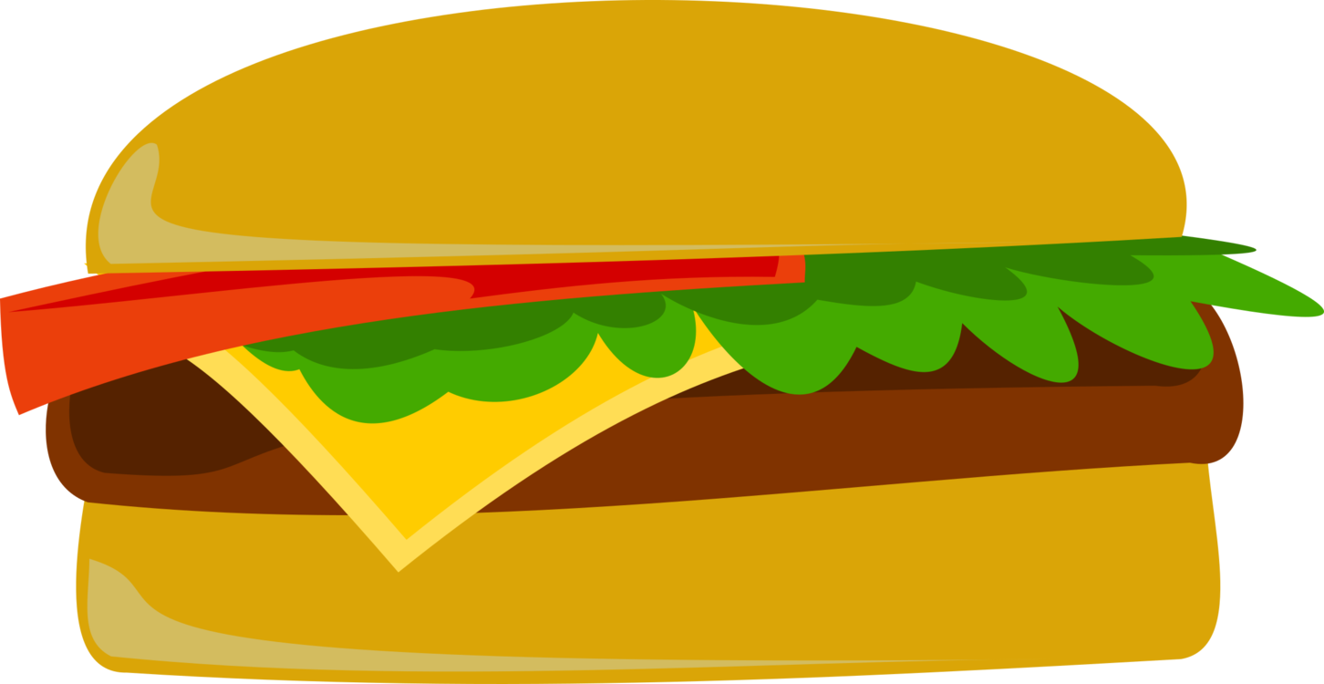 Hamburger fast food hot. Cheeseburger clipart picture freeuse stock