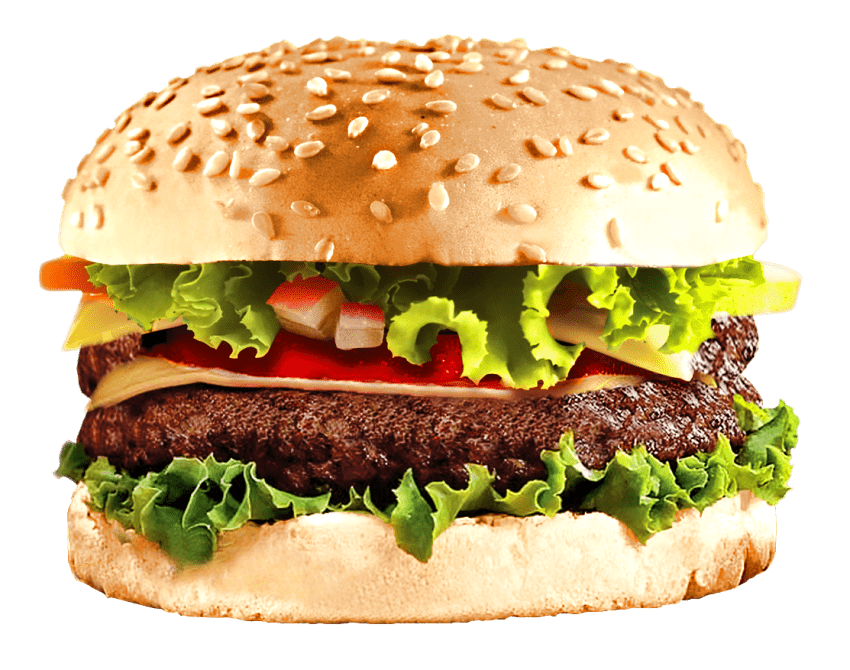 Cheeseburger transparent png. Burger free images toppng
