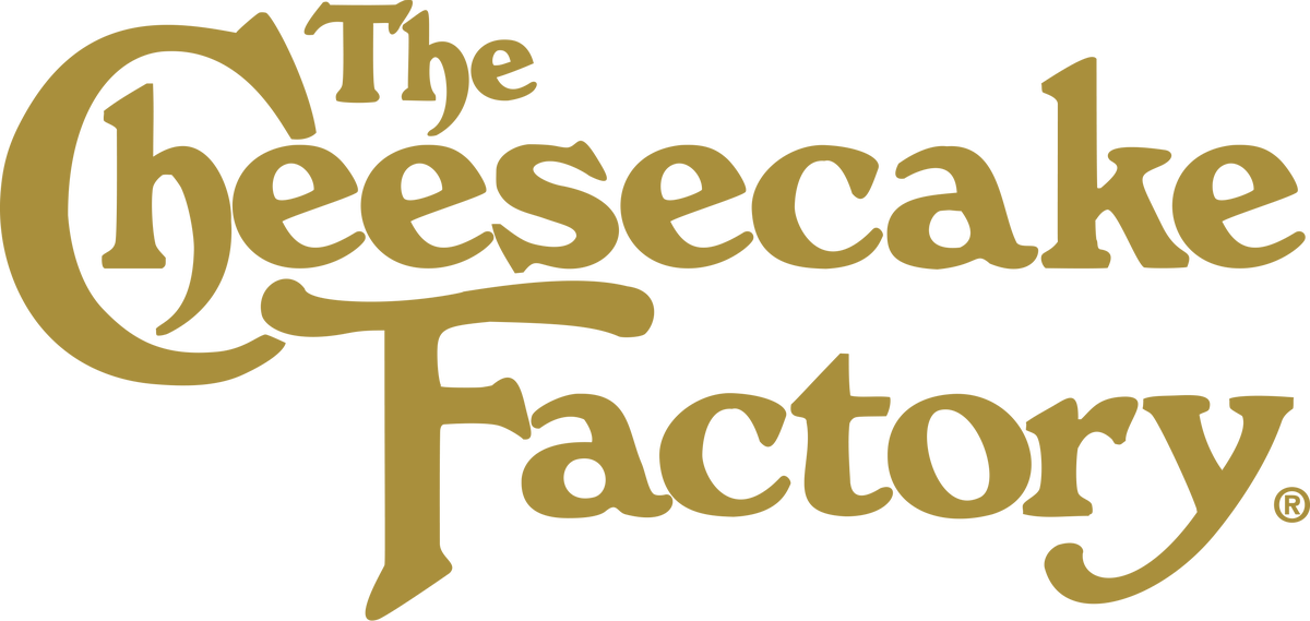 Cheesecake factory png. Chesecake logo a separate