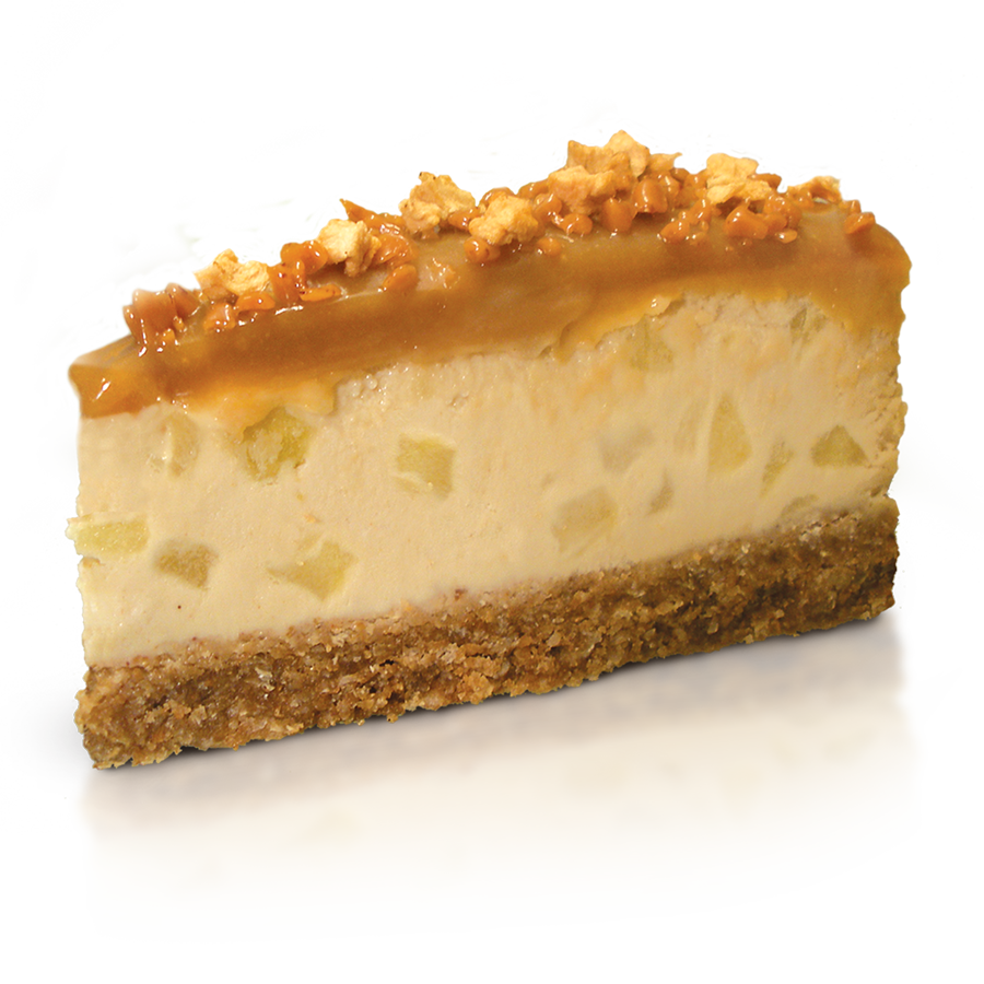 Cheesecake slice png. All desserts wow factor