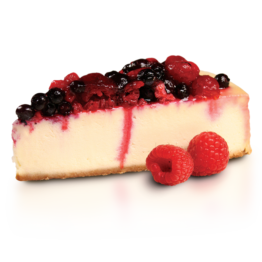 Gluten free very berry. Cheesecake png clip library