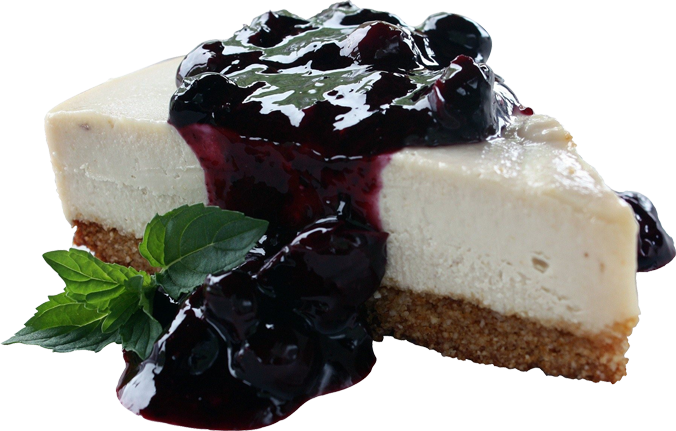Cheesecake transparent blueberry. About us le vanillain