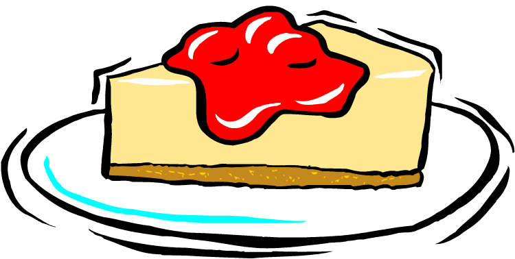 Clipart . Cheesecake transparent clip art vector library stock