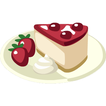 desserts png library. Cheesecake transparent clip art banner freeuse