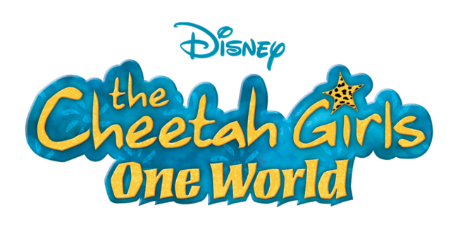 cheetah girls png
