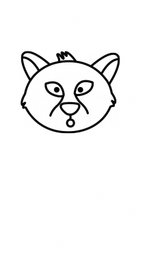 How to draw baby. Drawing cheetah easy png download