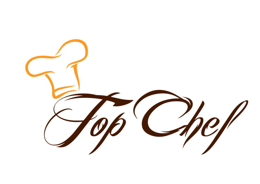 Chef clipart logo. Top by multivukovic on