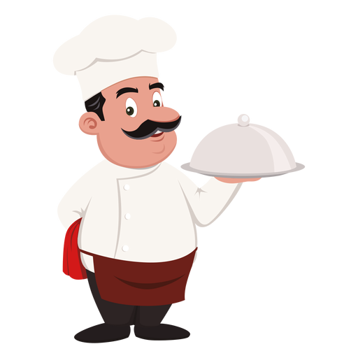 Chef clipart png. Male image purepng free