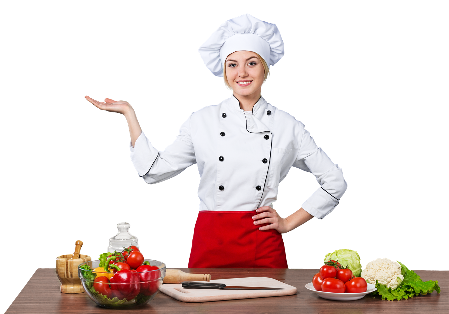 Chef cooking png. Image purepng free transparent