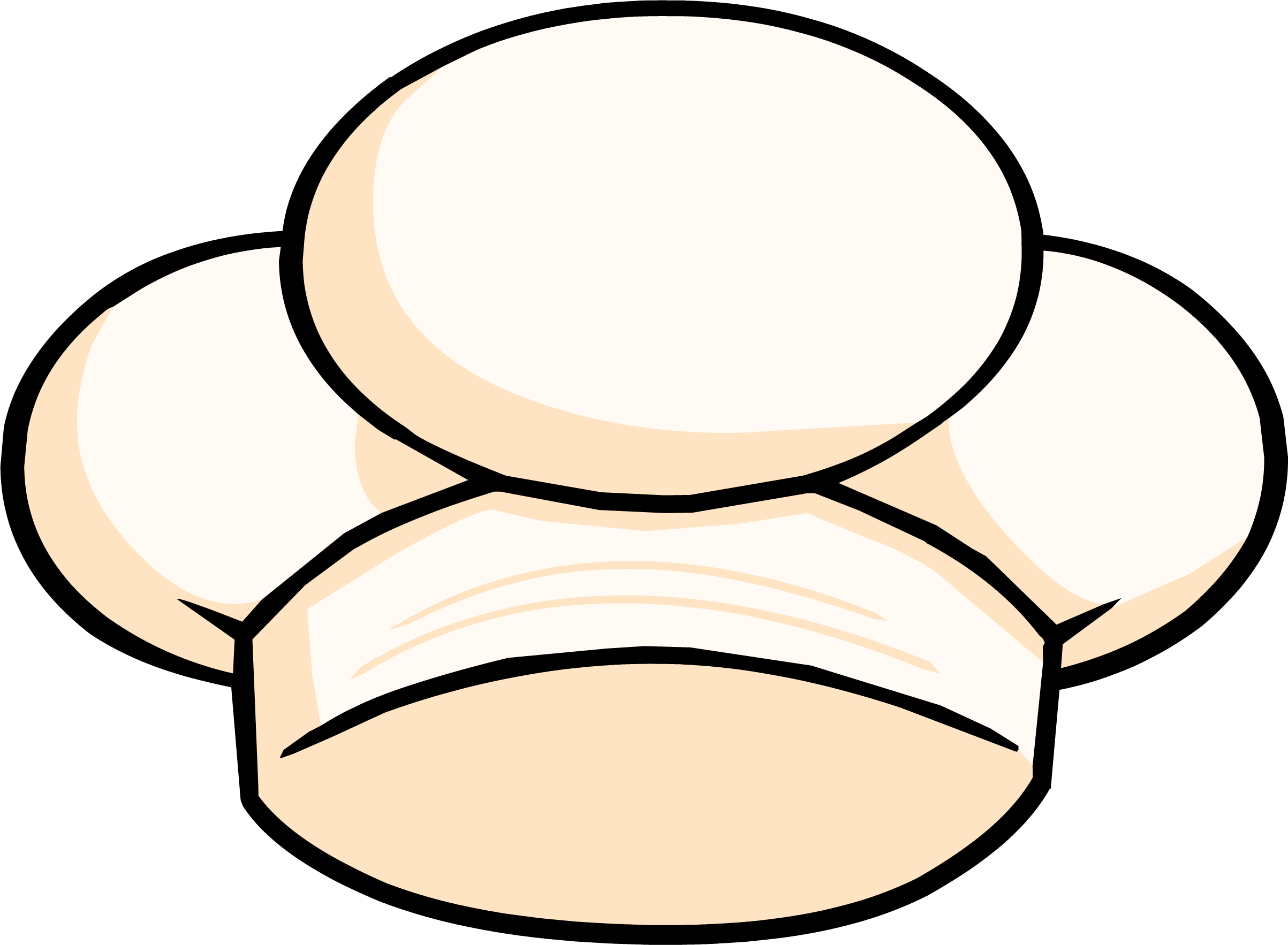 Chef hats png. Image s hat club