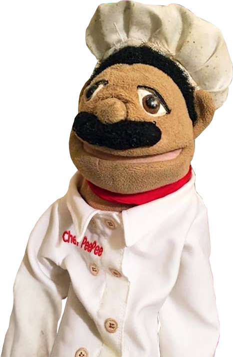 chef puppet png