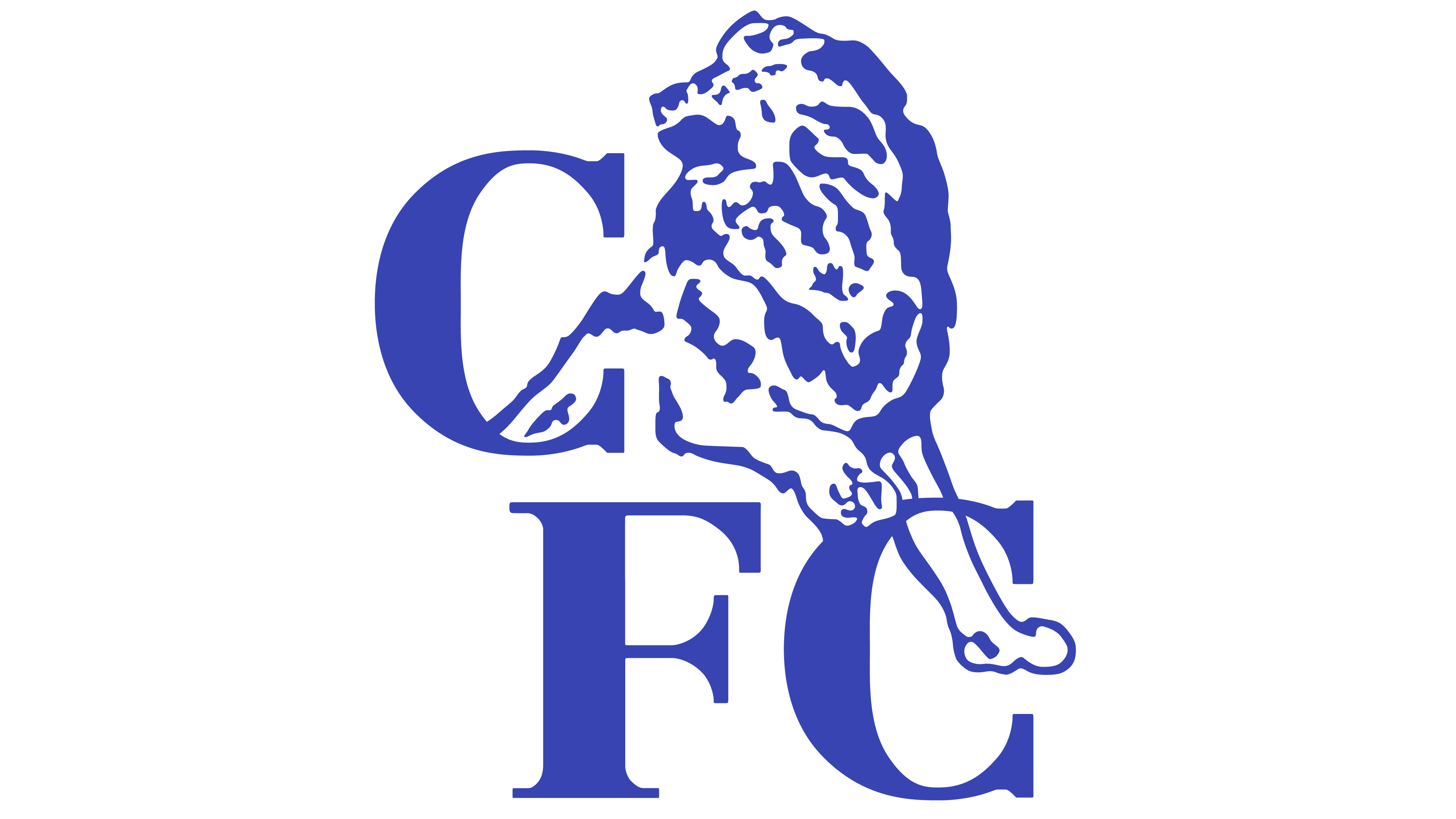 Chelsea badge png. Logo interesting history of