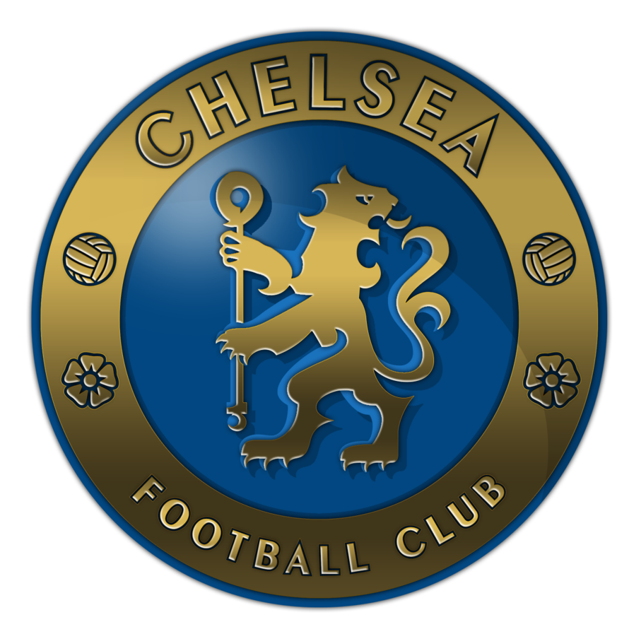 Chelsea badge png. Fc by mrmau on