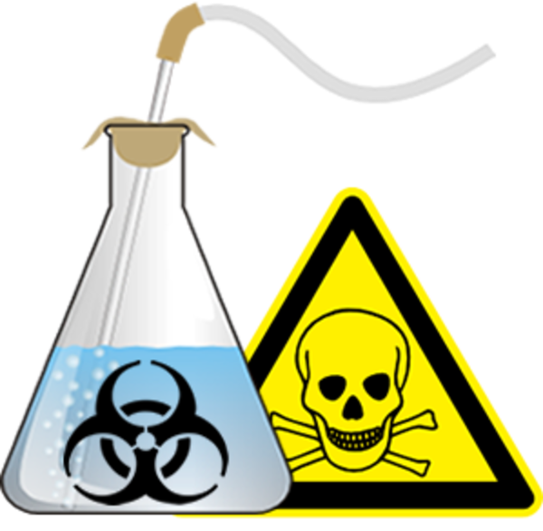 Safety clipart public safety. Chemical