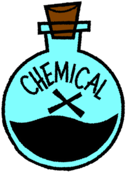 Chemical clipart chemical poisoning. X free images at