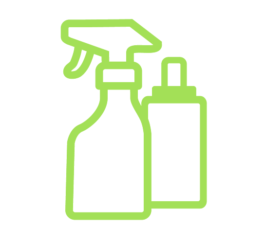 Chemicals clipart household product. Find certified products services