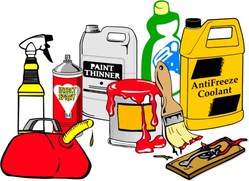 Chemicals clipart household product. Is your home safe
