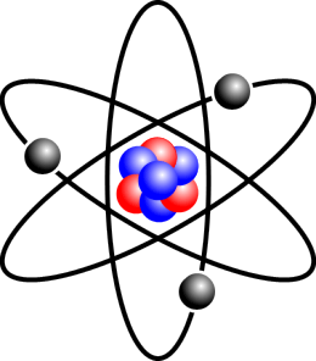 Chemistry clip atom. How to calculate atomic