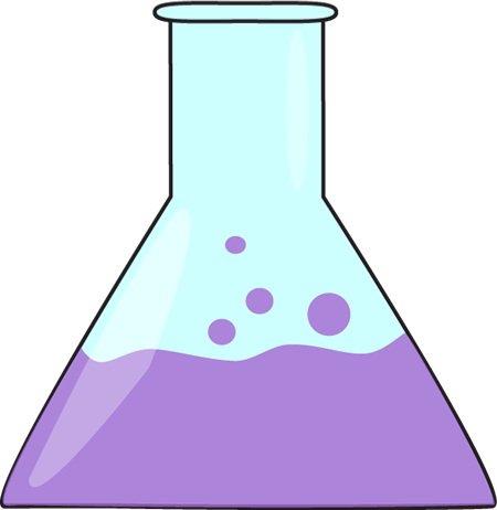 Chemistry clip cute. Free science art clipart