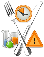 Chemistry clip food. Contaminant wikipedia safety