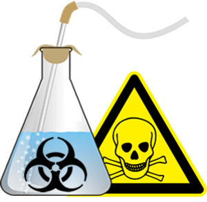 Free chemistry clipart at. Vector laboratory art vector freeuse library