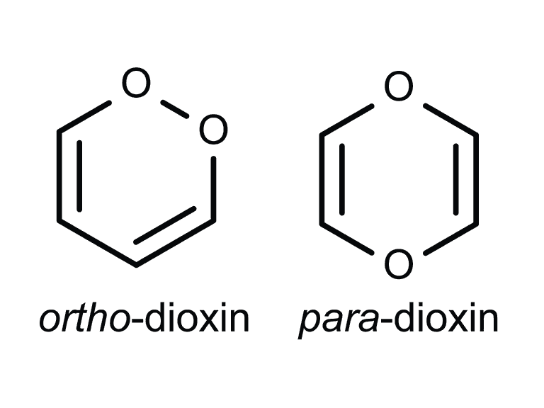 Chemistry clip chemical structure. Isomer definition and examples