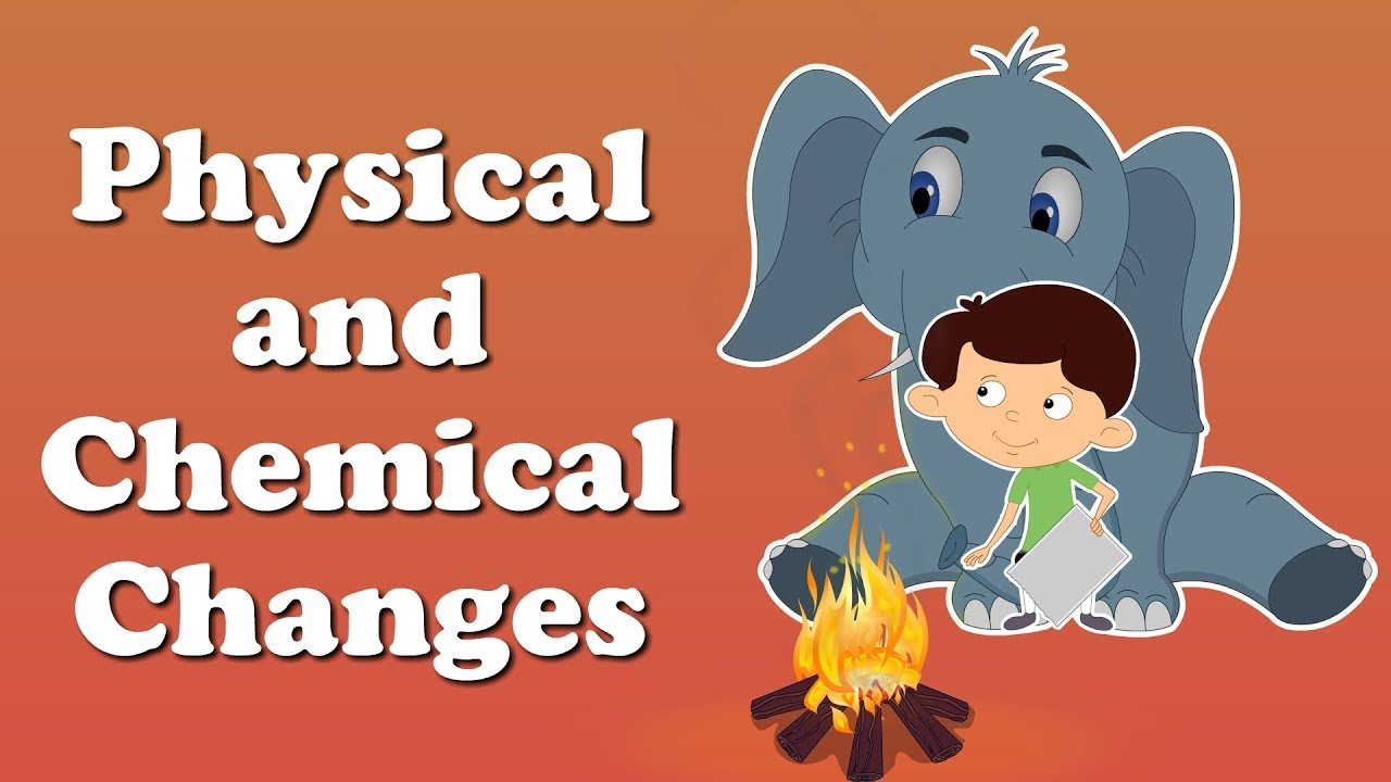 Chemistry clipart physical chemistry. And chemical changes for