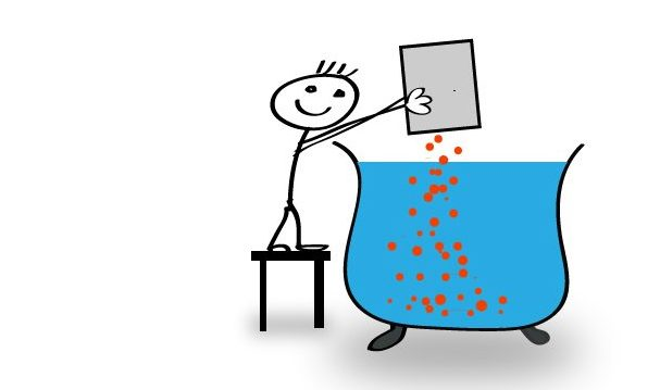 Chemistry clipart solution chemistry. Properties of solutions quiz