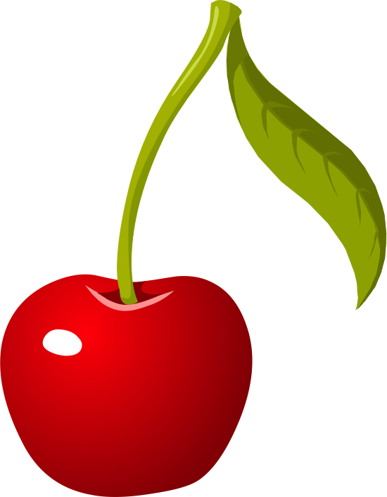 Cherry clipart cherry outline. Free cherries cliparts download