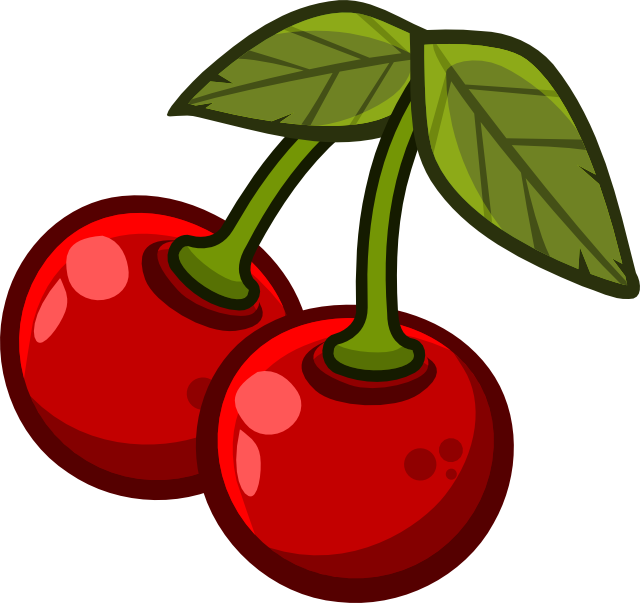 Cherry clipart png