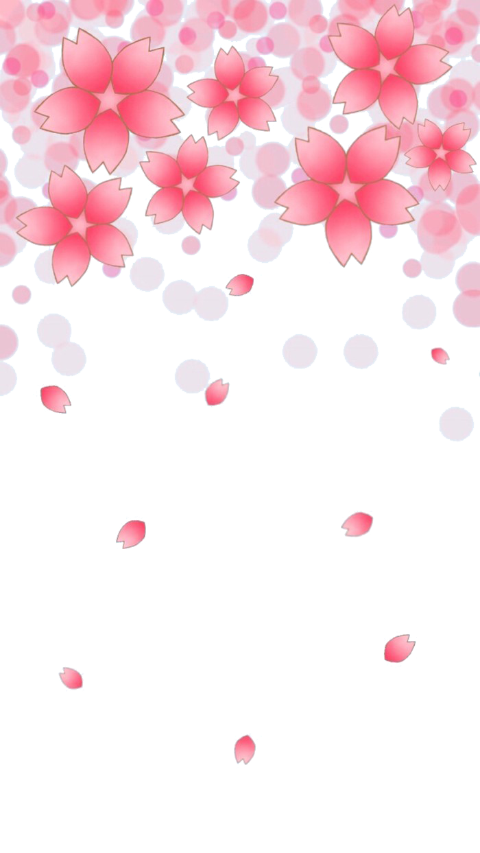 Cherry blossom petals falling png. Petal cerasus blossoms download