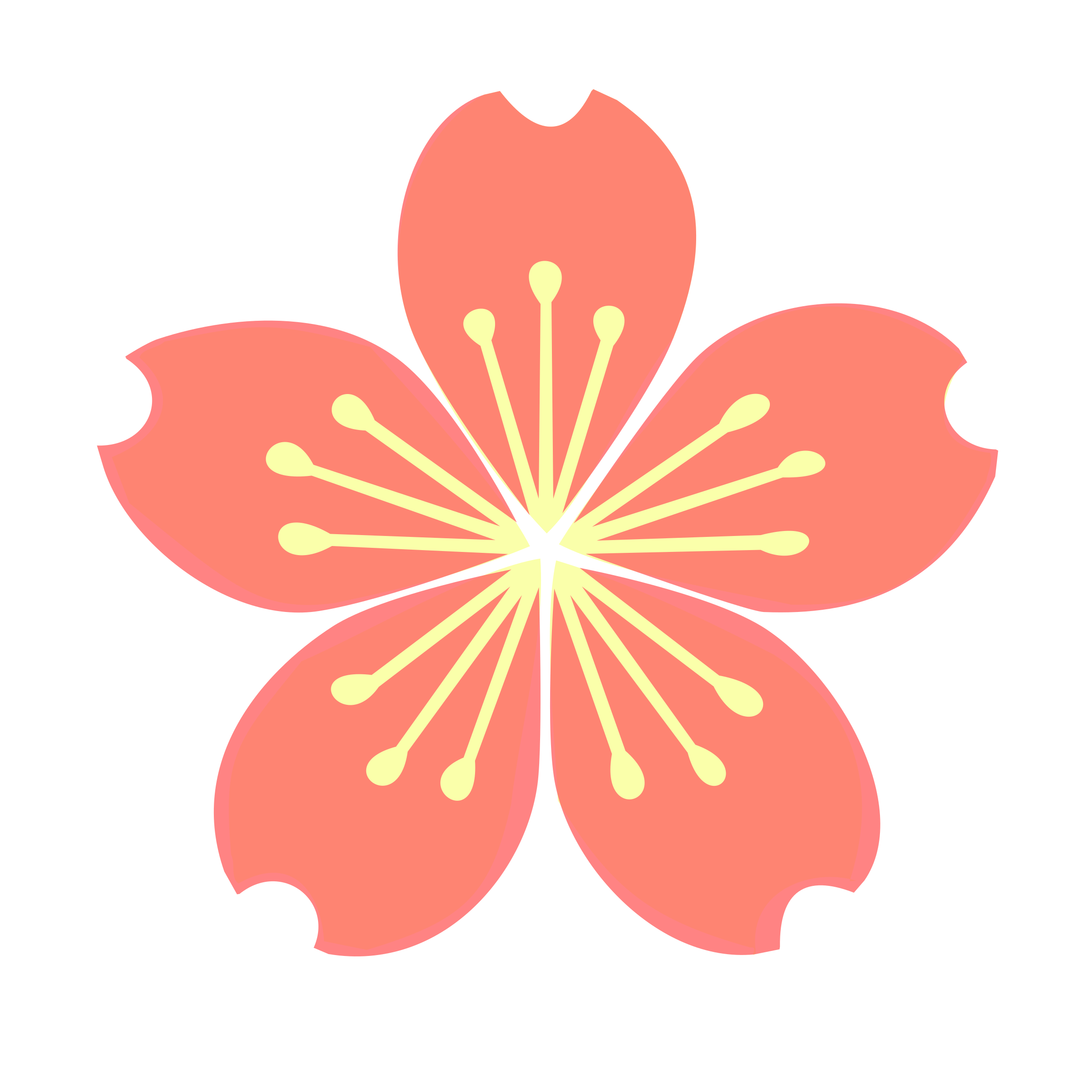 Cherry blossom vector png. Loading spinner icons free