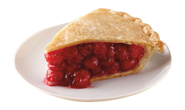 cherry pie png