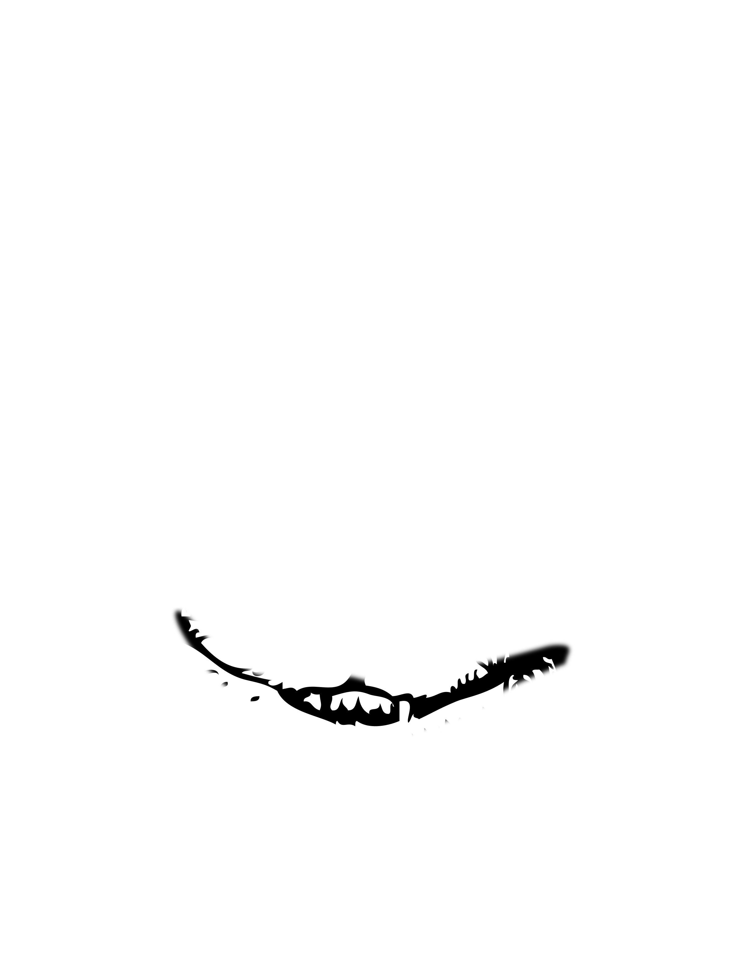 Cheshire cat smile png. Clipart animated big image