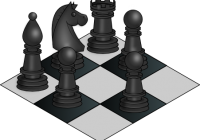 Chess clipart cute. Free to use public